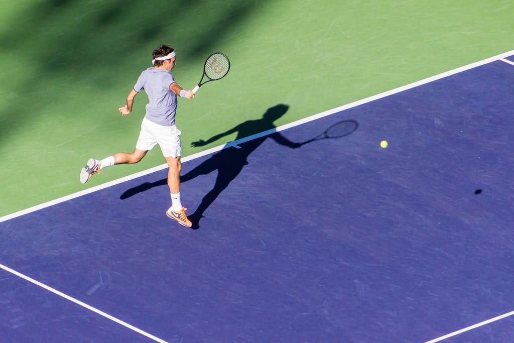 Watch Tennis Live Stream | Watch Sport Free