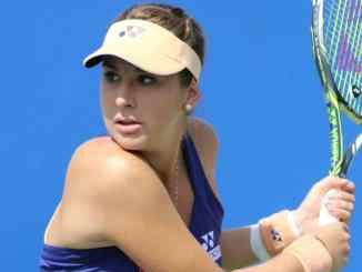 Belinda Bencic v Maria Sakkari live streaming and predictions