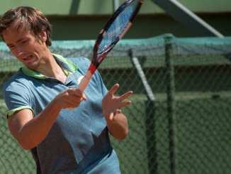 Daniil Medvedev v Prajnesh Gunneswaran live streaming at the US Open 2019