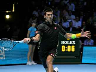 Novk Djokovic advanced to the Australian Open 2020 quarterfinal