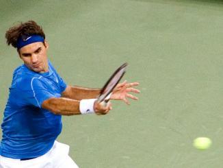 Roger Federer v David Goffin Shanghai Masters Live Streaming