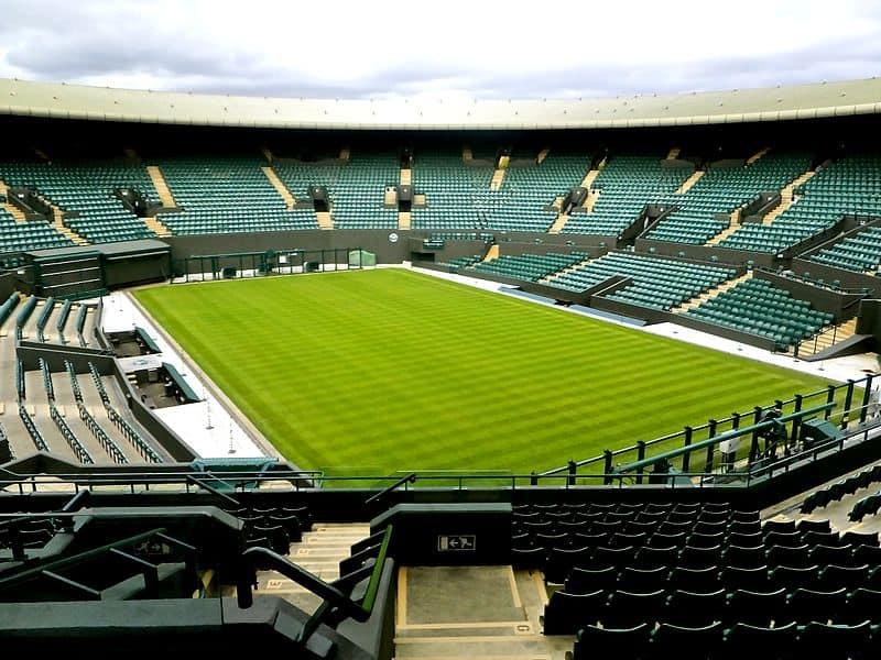 Atp Wimbledon 2020
