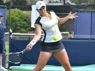 Ash Barty will miss the Dubai Open