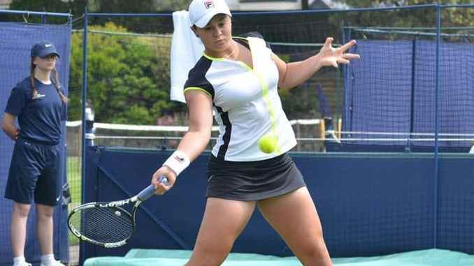 Ash Barty will miss the US Open