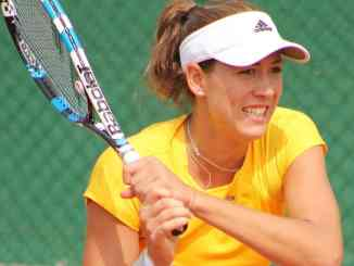 Garbine Muguruza v Veronika Kudermetova live streaming