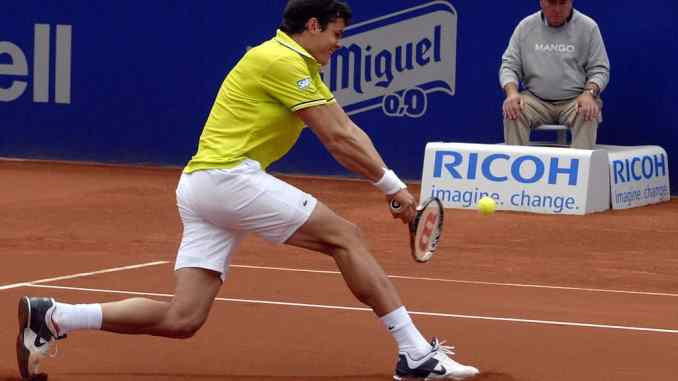 Milos Raonic v Denis Istomin live streaming and predictions