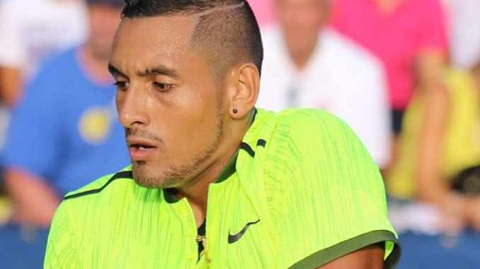 Nick Kyrgios v Andreas Seppi Zhuhai Open Live Streaming, Preview, H2H and Timings