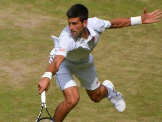 Novak Djokovic v Roger Federer ATP World Tour Finals Live Streaming