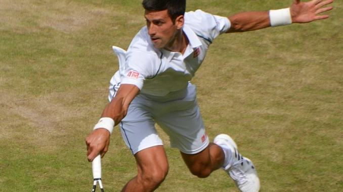 Novak Djokovic v Roger Federer ATP World Tour Finals Live Streaming