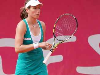Johnna Konta v Tatjana Maria live streaming