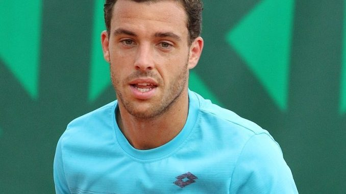 Cecchinato v Djere Live Streaming & Prediction