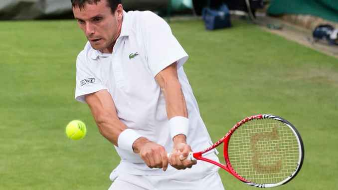 Roberto Bautista Agut v Alex De Minaur ATP Paris Masters Live Streaming