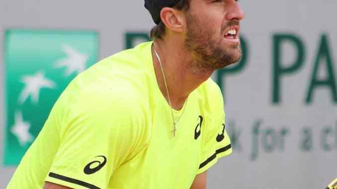 Johnson v Elahi Galan Live Streaming - Watch ATP Houston Live