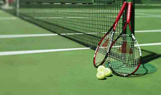 Robin Montgomery won an ITF title
