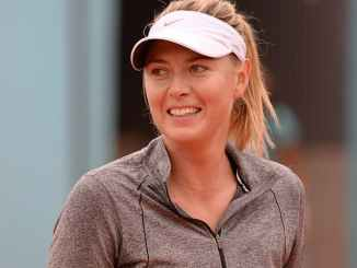 Sharapova, Muguraza Season Might Have Drawn to a Close