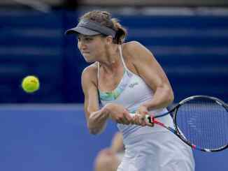 Watch the Patricia Maria Tig v Elena Rybakina Live Streaming WTA Bucharest Final