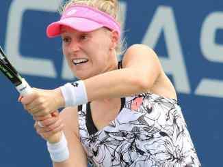 Alison Riske v Julia Goerges Australian Open Live Streaming