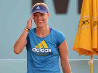 Kerber, Sharapova Withdraw from Luxembourg
