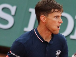 Thiem v Berrettini Live Streaming
