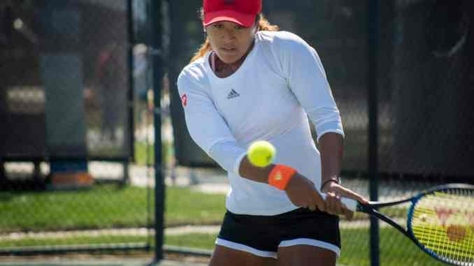 Naomi Osaka Opts out of French Open