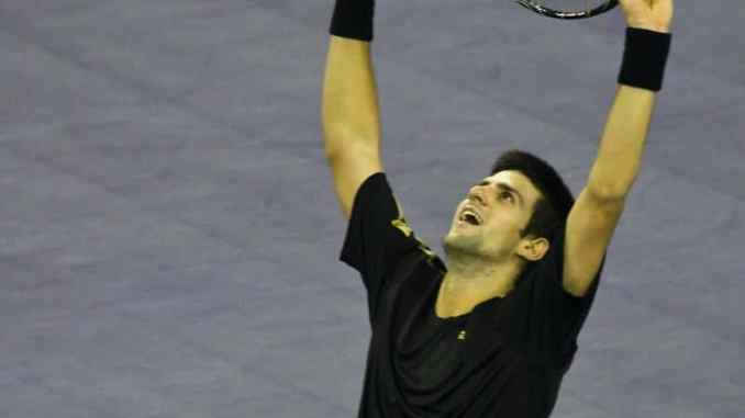 Novak Djokovic v Salvatore Caruso live streaming and predictions