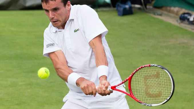 Roberto Bautista-Agut v Gilles Simon Live Streaming & Prediction