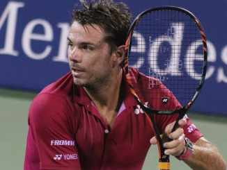 Stan Wawrinka has been one of the late bloomers in tennis
