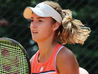 Anna Kalinskaya v Nina Stojanovic Live Streaming, Prediction