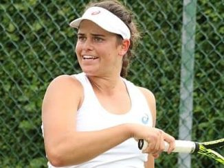 Magda Linette v Jennifer Brady Live Streaming and Prediction