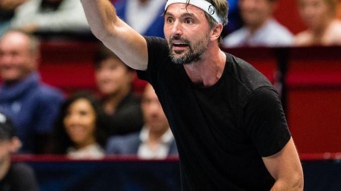 Goran Ivanisevic won just one Grand Slam