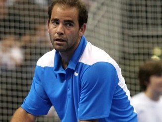 Pete Sampras was the torch-bearer of USA men's tennis
