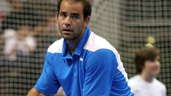Pete Sampras was the torch-bearer of USA men's tennis