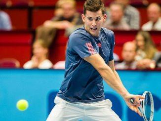 Dominic Thiem odds for the Australian Open 2020