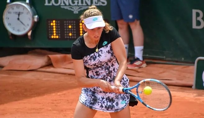 Elise Mertens v Hsieh Su-wei live streaming and predictions