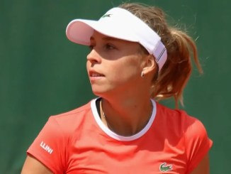 Anett Kontaveit v Elisabetta Cocciaretto live streaming and prediction