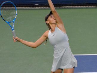 Elise Mertens v Amanda Anisimova live streaming and predictions