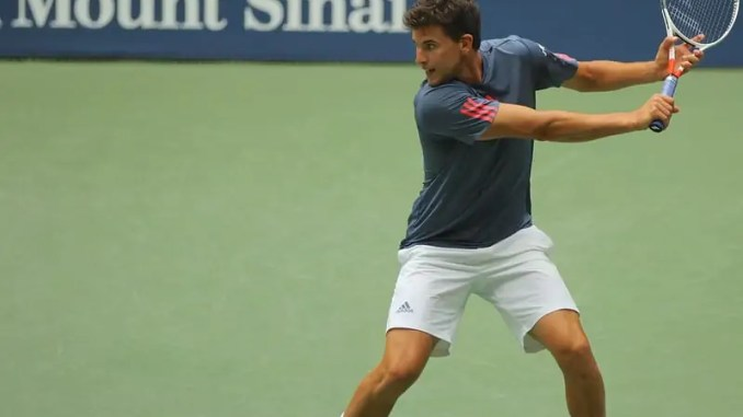 Dominic Thiem v Daniil Medvedev Live Streaming & Prediction