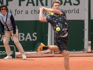 Miomir Kecmanovic v Frances Tiafoe live streaming and prediction