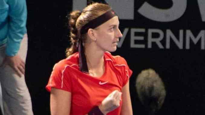 Petra Kvitova v Laura Siegemund live streaming and predictions