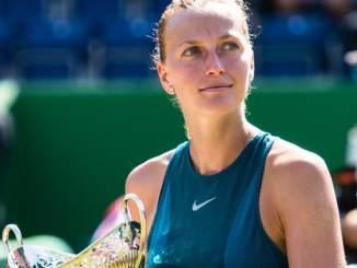 Sofia Kenin v Petra Kvitova live streaming and on TV