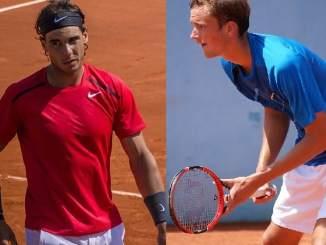 Nadal v Medvedev live streaming and predictions