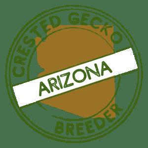 Crested Gecko Breeders in Arizona