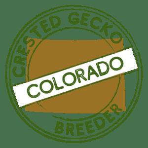 Crested Gecko Breeders in Colorado