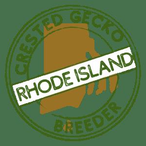 Crested Gecko Breeders in Rhode Island