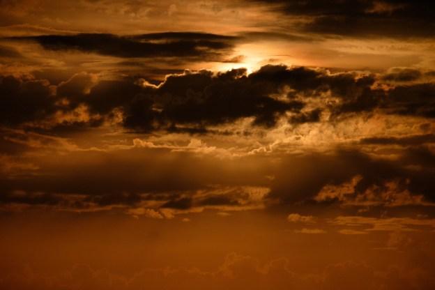 Solstice Sunrise and Sunset