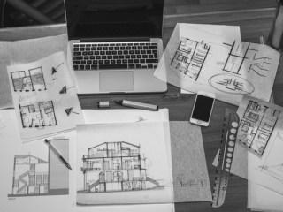 Mac 設計図