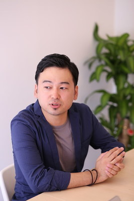 DESIGN STUDIO CROW代表・藤本氏