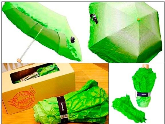 Desain Payung Jepang Modern 2