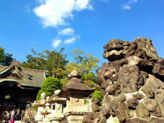 10 Spot Pemandangan Terbaik di Jepang