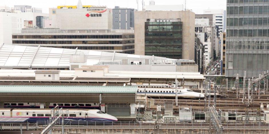 Akses Internet Lancar di Jepang
